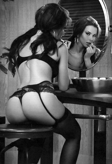 Miroir mon beau miroir